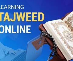 Get Free Demo for Quran Tajweed Online Learning Class