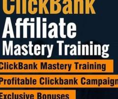 CLICKBANK BUSINESS - MAKE MONEY WITH CLICKBANK