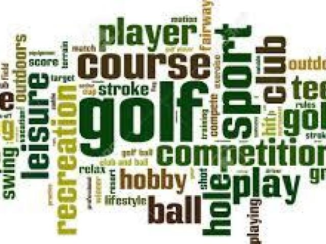 Improve Your Golf Game With This Resource!