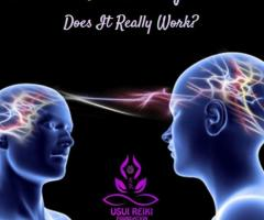 Distance Reiki Healing Session Online