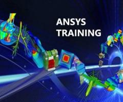 Best Institute For Ansys Training Course in Noida