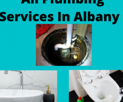 Hire The Best All Plumbing Service In Albany NY