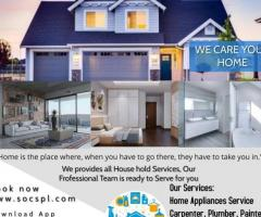 Home Cleaning Services Patna