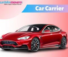 Get best Car Carrier Services in India