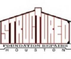 Structured Foundation Repairs Houston