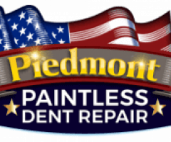 Piedmont Paintless Dent Repair