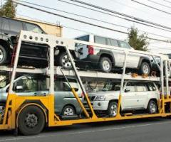Hire the best and reliable car transport services in Hyderabad