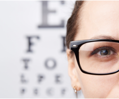 How to beat the dmv eye exam
