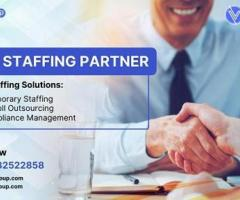 Temporary Staffing Company, Temp India Staffing Services