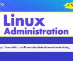Linux Administration Online Training in Bangalore