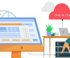Oracle Cloud Applications Service