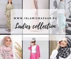 Hijab Style For Muslimah Women