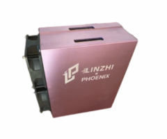 The Linzhi Phoenix is our premier high-performance ETH ASIC for sale.