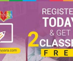 Best Online Tuition in Singapore | Get Free Demo