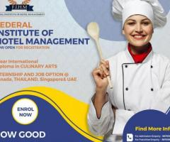 Hotel Management Colleges in Greater Noida, Noida, Gurgaon India: Fihm