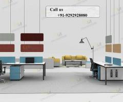 Office furniture manufacturers in Ghaziabad | Modular Office furniture manufacturers in Ghaziabad