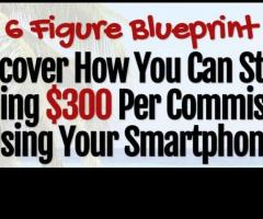 Learn How You Can Start Earning $300 Per Day!